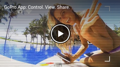 NEW Update From GoPro Shoot Edit And Go Social With Photos Videos