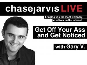 201311203 cjLIVE Gary Vaynerchuk Newsletter Graphic