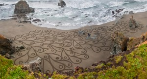 Playa Painting-Fish-Fort Bragg-2012-web