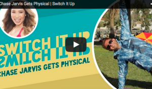 Switch It Up Chase Jarvis