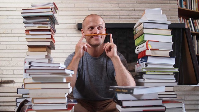 CreativeLive: 4hr Life - Healthy, Wealthy, and Wise with Tim Ferriss