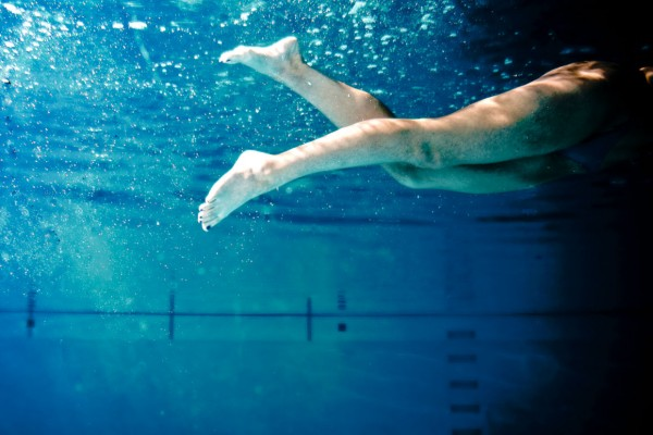 Swimming Legs