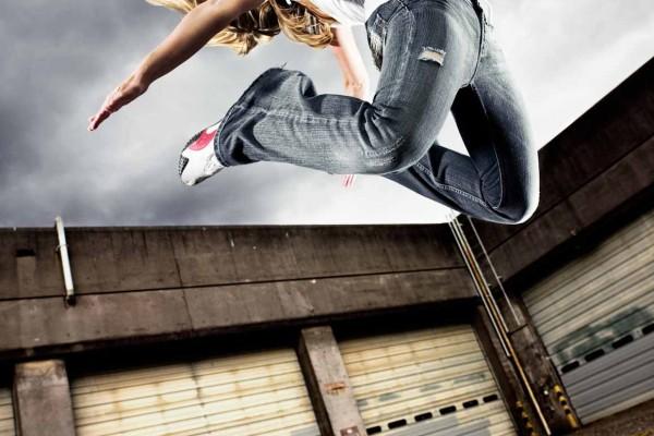 Urban Jump