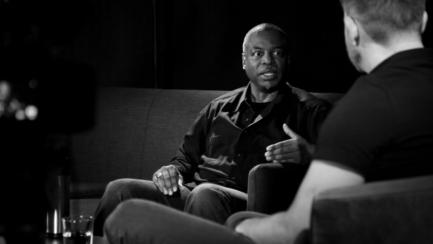 LeVar Burton on 30 Days of Genius with Chase Jarvis