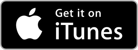 iTunes Podcast Badge