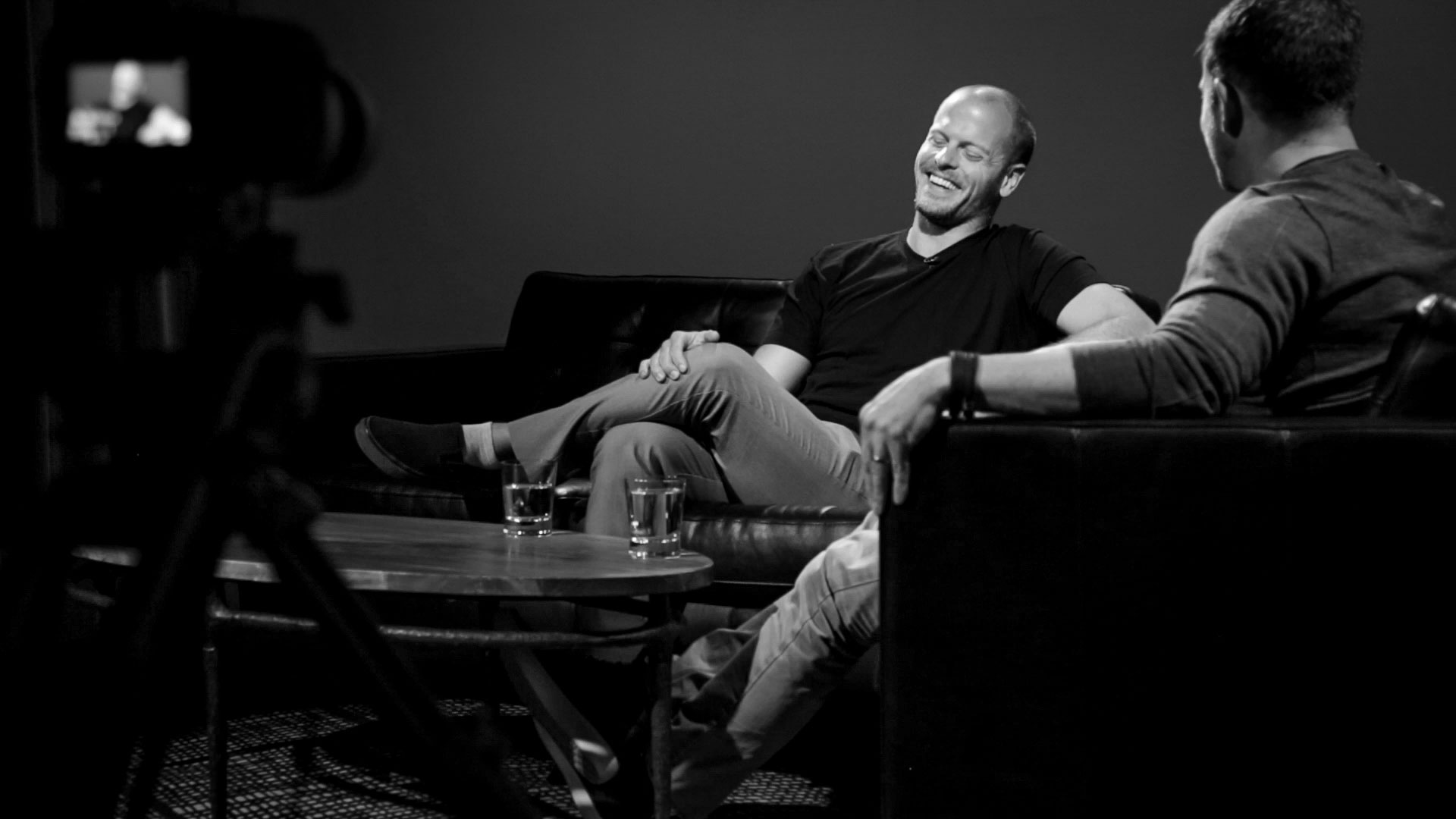Tim Ferriss on 30 Days of Genius with Chase Jarvis