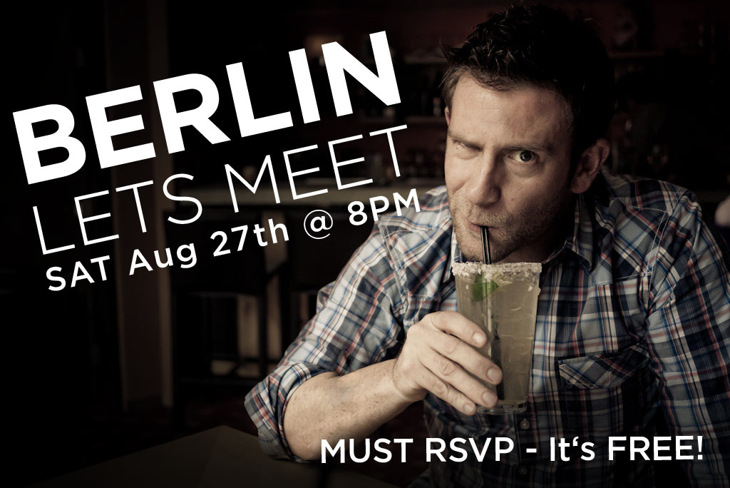 Berlin Germany Meetup at EyeEm Festival