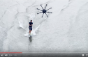 Drone Photography?  How About Drone SURFING Instead