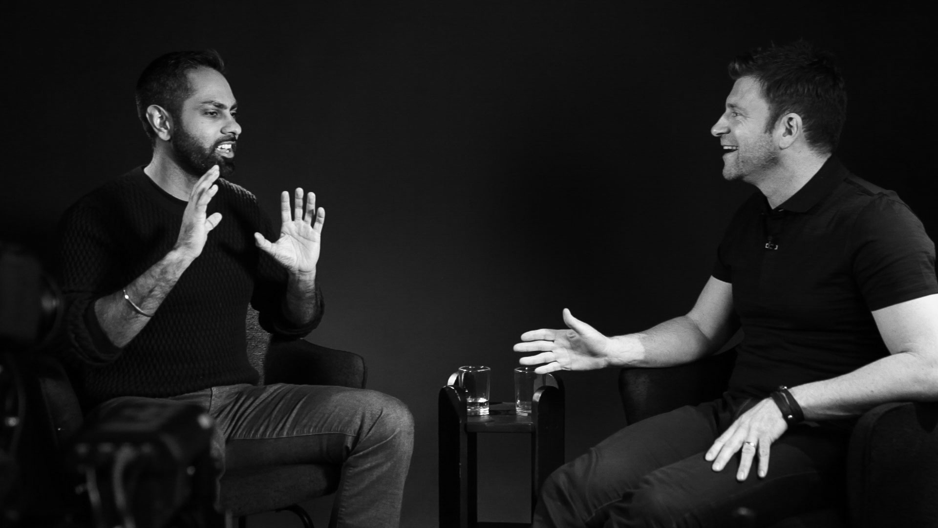 Ramit Sethi on 30 Days of Genius