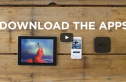 CreativeLive iPhone, iPad and Apple TV apps out now