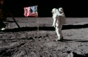 Inspirational Photos by Neil Armstrong - Primary Photographer on the First Successful Manned Mission to the Moon