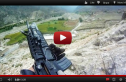 "Shocking Gunfight POV Footage from Afghanistan --- ""I'm hit, I'm hit."""