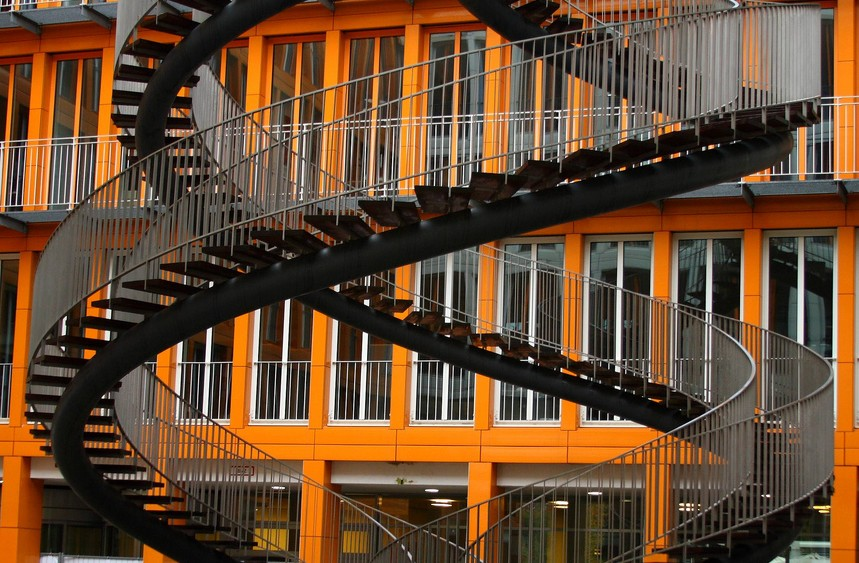 ChaseJarvis_Locations_Staircases_FrankKovalchek_AmyRollo_Munich