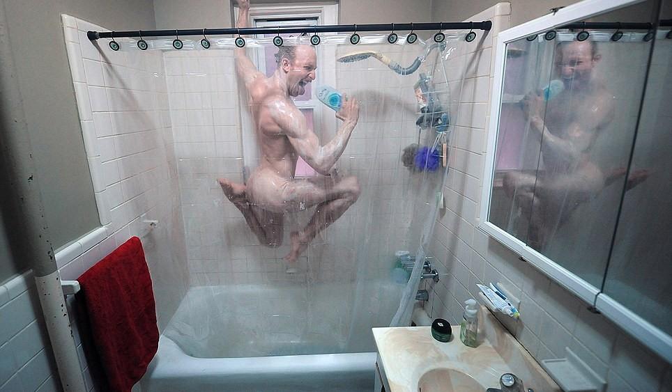 Девушка моется в ванной фото 71371 фотография