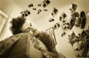 Dream Photos and Proof That Our Mind is Made of Creative Gold [work of Ronen Goldman]