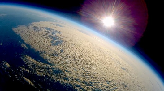 How To Get The Photos You Want? Send Your Camera Into Space