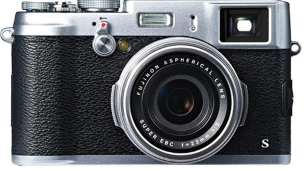 The Fuji X100s. Better, Faster, Stronger.