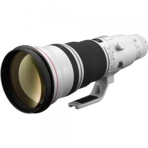 Canon 600mm f/4 II