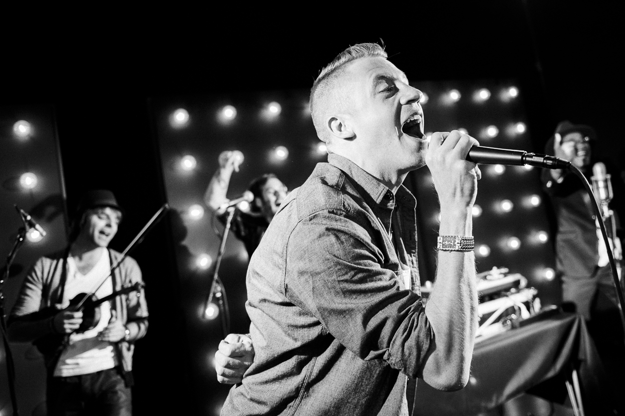 7 Lessons Anyone [YOU] Can Learn from Macklemore & Ryan Lewis