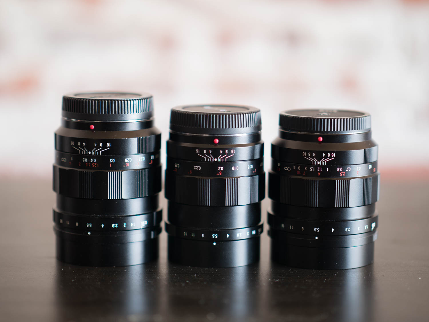 The Top 5 Lenses for Micro Four Thirds Camers - LENSTOPIA part IV