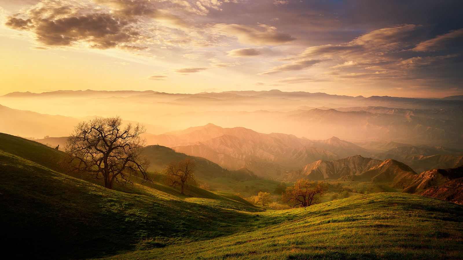 CreativeLive: Landscape Photography With Marc Muench