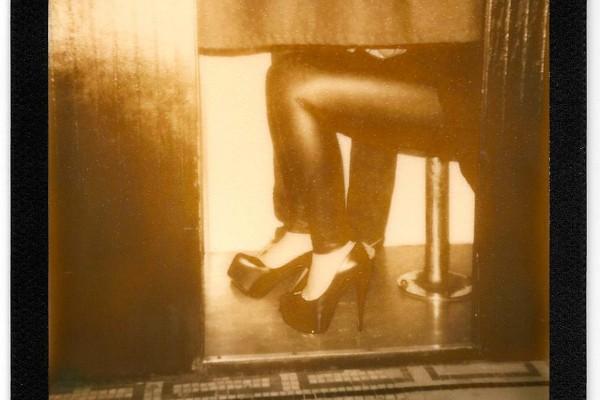 Photobooth Legs