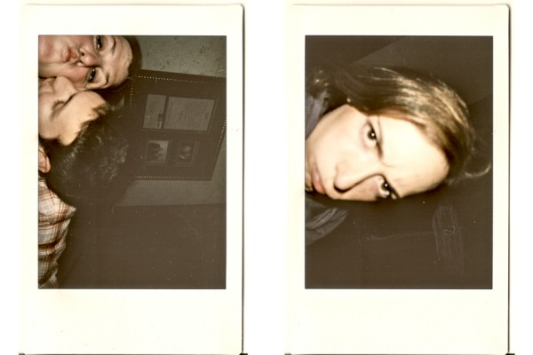 Polaroid Pair 03