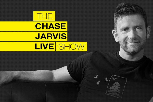 Chase Jarvis LIVE Podcast