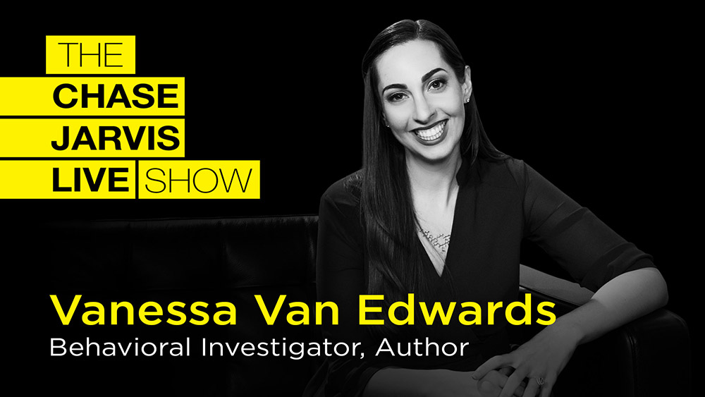 Captivate: The Science of Succeeding with People Vanessa Van Edwards