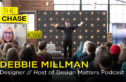 Design Your Life with Creative Calling + Debbie Millman