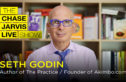 Seth Godin: Imposter Syndrome, Getting Unstuck and The Practice